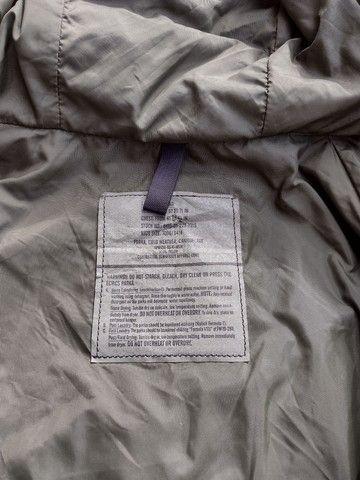 Jaqueta militar Goretex 100% impermeável - Foto 4