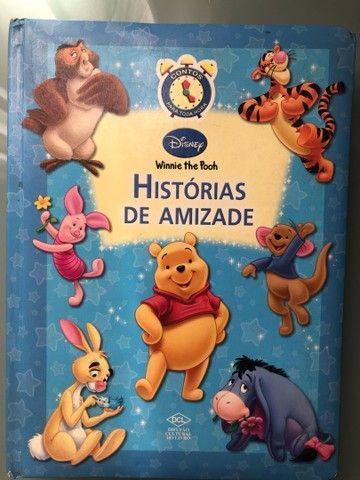 livro infantil ?histórias de amizade?