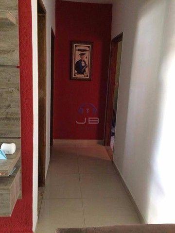 Casa à venda com 4 dormitórios cod:VCA000681 - Foto 9