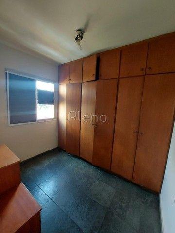 Apartamento à venda com 3 dormitórios em Bosque, Campinas cod:AP030092 - Foto 13