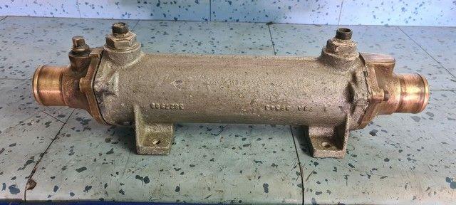Refrigerador de óleo do reversor - Foto 2