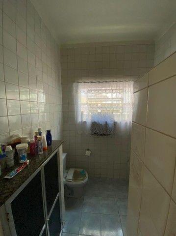 Casa 03 quartos, garagem para 02 carros, totalmente segura. Zé Garoto, Centro. - Foto 12