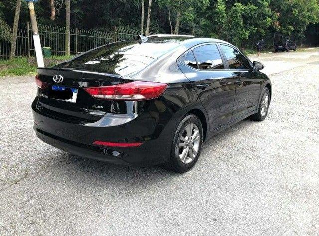Hyundai Elantra 2.0 GLS Flex - Foto 4