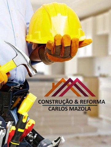 Mazola Construção e Reforma - Foto 2