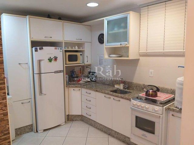 Apartamento para locação DIÁRIA com 2 suítes em Balneário Camboriú - Foto 11