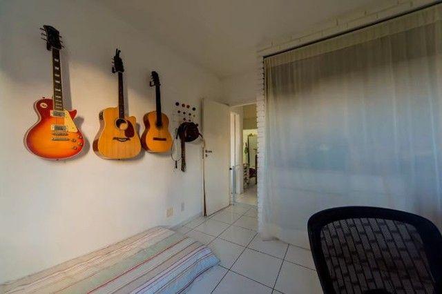 Apartamento à venda com 2 dormitórios em Encruzilhada, Santos cod:LIV-17356 - Foto 16