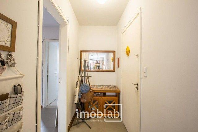 VENDA -> Apto 1 dorm , 1 vaga,  Reformado, Copa-cozinha, sala integrada, Centro- Pelotas/R - Foto 9