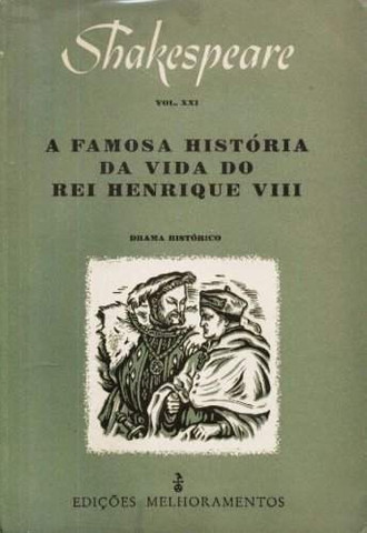 Livros: Romeu e Julieta e A Famosa Hist. do Rei Henrique VIII (William Shakespeare) - Foto 2