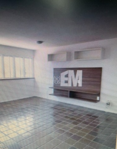 Alugo Apartamento 104 m2