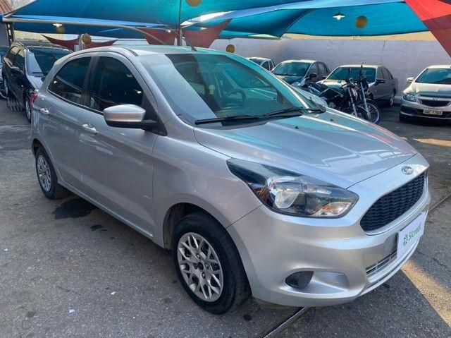 Ford Ka 1.5 completo. - Foto 2