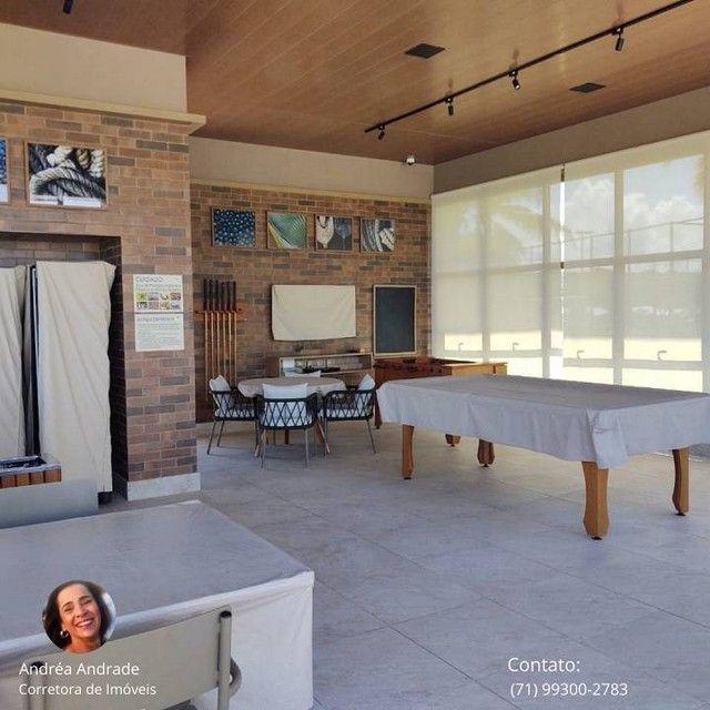 Lote/Terreno para venda com 476m² em Reserva Sauípe - Costa do Sauipe - Foto 6