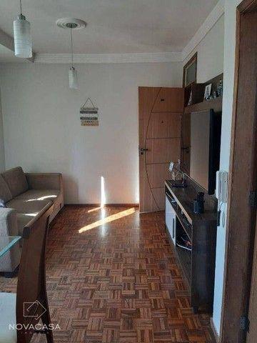 Apartamento com 3 dormitórios à venda, 65 m² por R$ 185.000,00 - São João Batista (Venda N - Foto 5