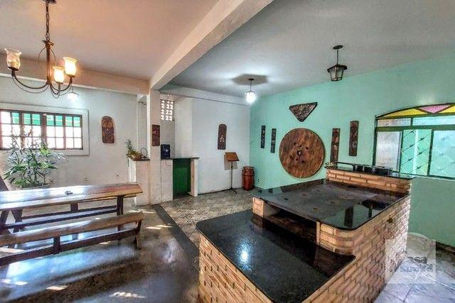 Casa à venda com 2 dormitórios em Palmeiras, Belo horizonte cod:335440 - Foto 9