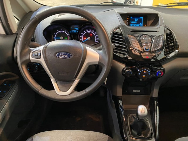 Ford Ecosport 1.6 Freestyle Flex 2015 - Foto 14