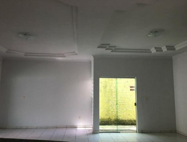 Casa em Imperatriz-MA, bairro Nova Imperatriz 3 Quartos