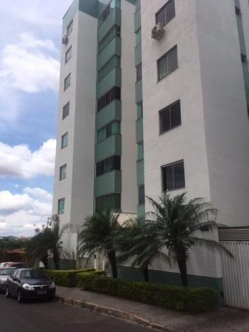 Apartamento 2 quartos - Águas Claras