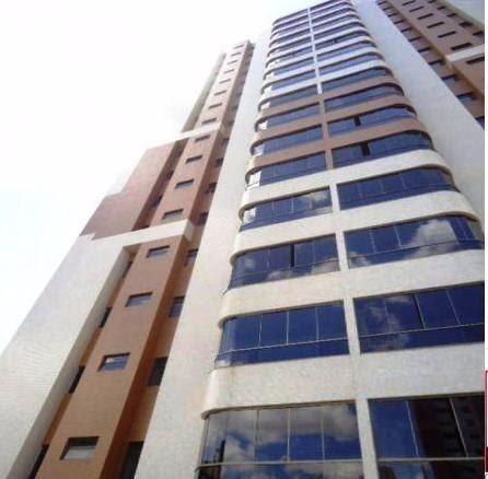 Excelente oportunidade - Adquira apartamento de luxo em Campina Grande