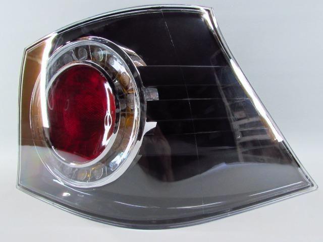 Lanterna Traseira Golf 2007 2008 2009 2010 2011 Fume Direito - Foto 4