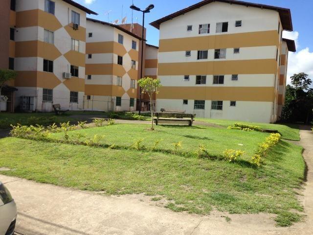 Apartamento na Serraria, 02 quartos, 42 m², com móveis planejados