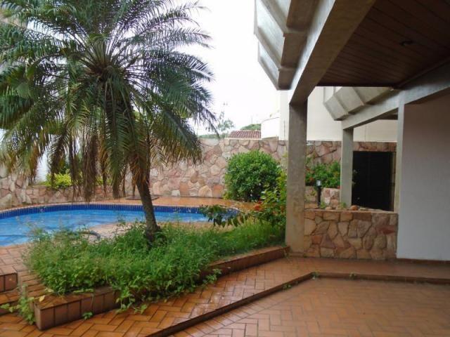 Sobrado residencial à venda, Setor Sul, Goiânia.