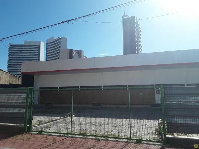Loja comercial para alugar em Aldeota, Fortaleza cod:48863
