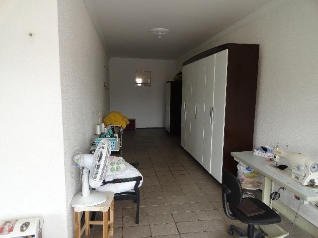 CA0047 - Casa duplex, 3 quartos, 6 vagas, próx. Washington Soares - Foto 20