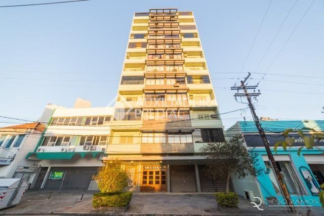 Apartamento para alugar com 2 dormitórios em Floresta, Porto alegre cod:263658 - Foto 7