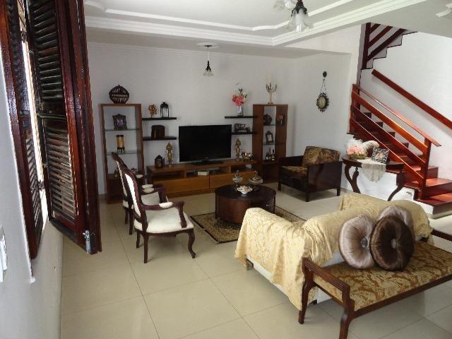 CA0047 - Casa duplex, 3 quartos, 6 vagas, próx. Washington Soares - Foto 7