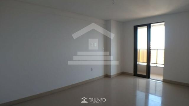 (RG) TR25393 - Apartamento 115m² a Venda na Aldeota com 3 Quartos - Foto 4