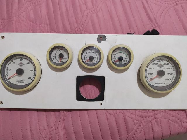 Relógios para lancha e barcos - Foto 5