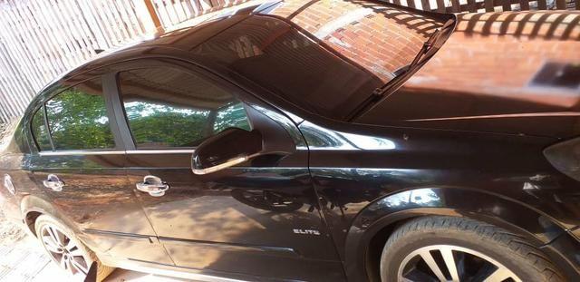 Vendo Vectra elite 2010 2.0 automático - Foto 3