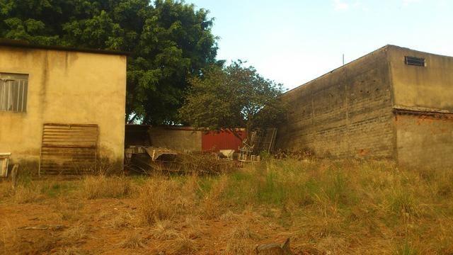 Sobrado Galpão com Grande área de terreno, utilização Industrial, comercial ou residencial - Foto 6