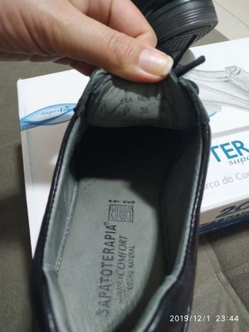 Sapato Masculino - n°37 - Foto 2