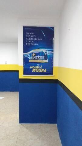 Baterias Moura Zetta CBP Baterias - Foto 3