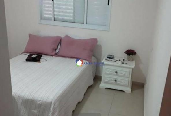 Apartamento com 2 dormitórios à venda, 58 m² por R$ 310.000,00 - Setor Bueno - Goiânia/GO - Foto 3