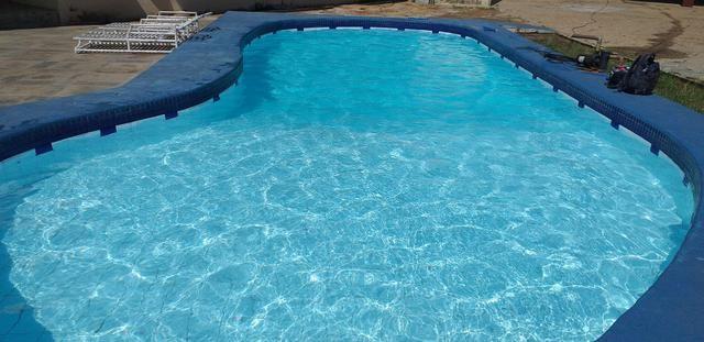 Casa com piscina disponível em luís correia pi. - Foto 5