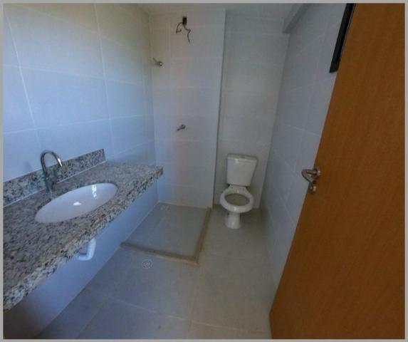 Bela Casa em condomínio 3 quartos com suíte em Patamares área total de 129m²/ two - Foto 10