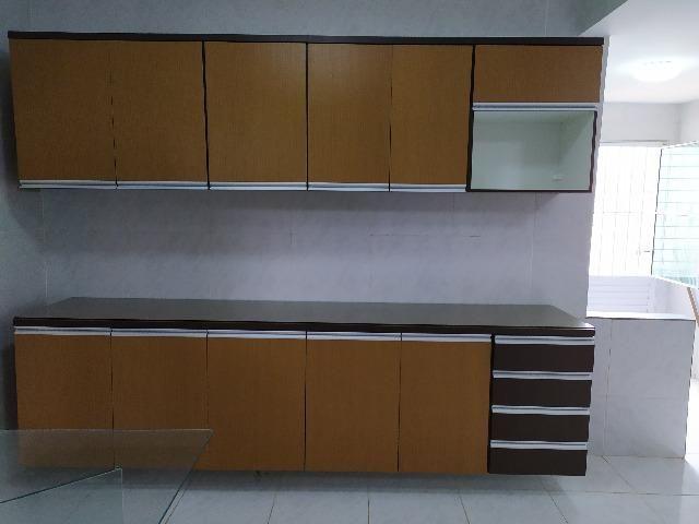 LD Casa em Cajueiro 220m 5 Quartos 3 Suítes 2 Salas 2 Vagas Segurança Portão Eletronico - Foto 5