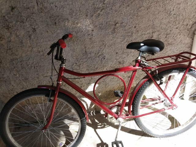 Vende se bicicleta