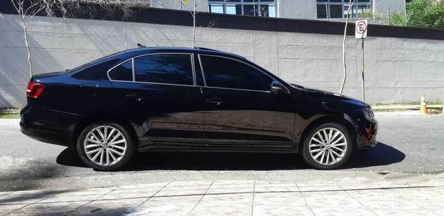 Volkswagen Jetta Confortline 1.4 TSI 17/18 - Pacote Premium - Foto 6