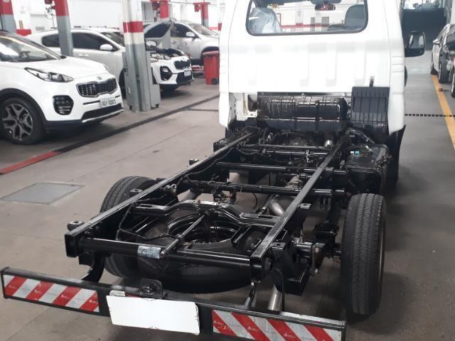 Bongo K-2500 2.5 4X2 Tb Diesel - Foto 3