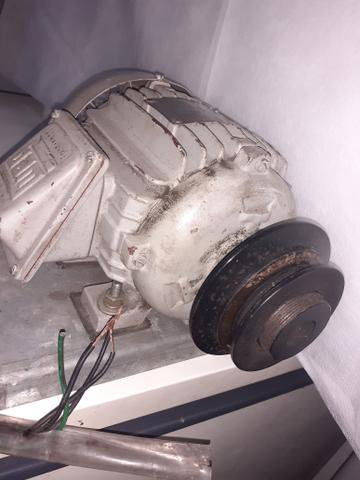 Motor Elétrico - Foto 3