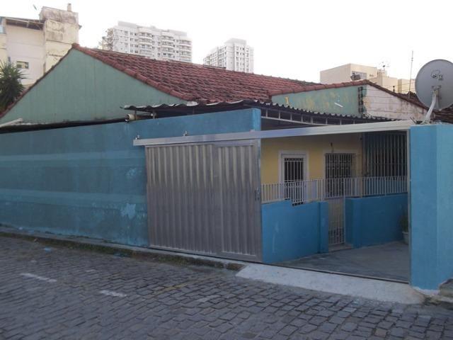 Casa de 2 quartos no Centro de Nova Iguaçu, próximo a praça do skate - Foto 2