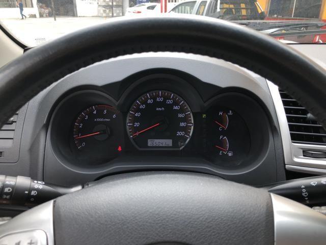 Toyota Hilux SRV 3.0 Diesel 2012-2013 - Foto 11