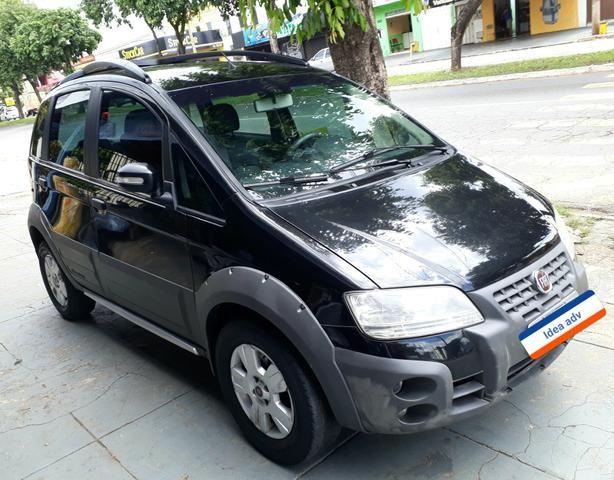 Fiat Idea Adventure! 2010! Oportunidade - Foto 3