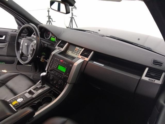 Range Rover - SuperCharged 4.2 V8 - Abaixo da fipe - Foto 11