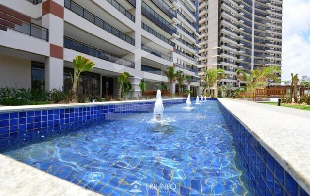 (EXR36228) Apartamento de 209m² | Guararapes | Condomínio Cosmopolitan - Foto 6