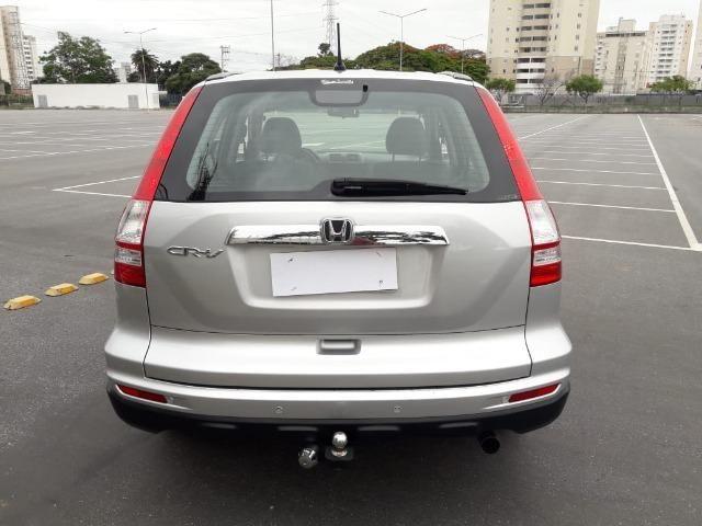 Honda CRV Exl 2.0 Automatico 2010 - Foto 5