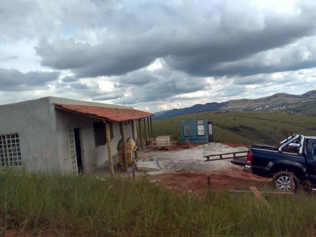 Casa Balneário Água Limpa Itabirito - Foto 8