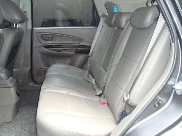 Hyundai Tucson GLS aut. 2015 - Foto 4